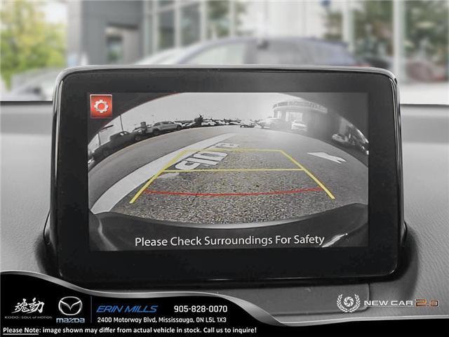 2019 Mazda CX-3 GT (Stk: 19-0348) in Mississauga - Image 24 of 24
