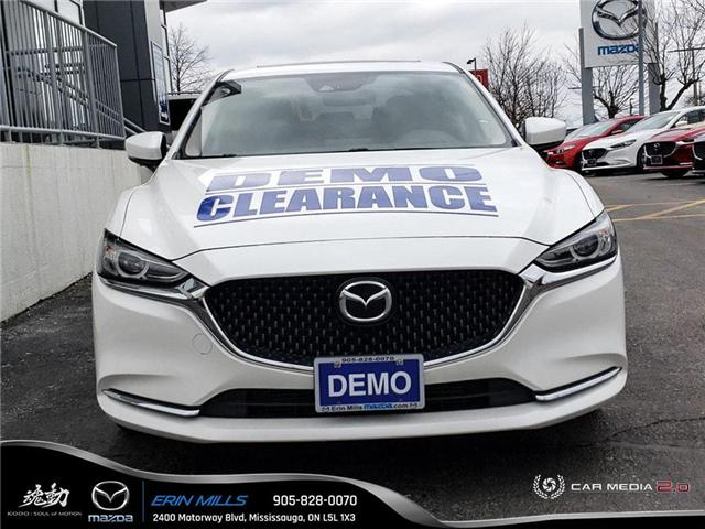 2018 Mazda MAZDA6 GT (Stk: 24713) in Mississauga - Image 2 of 19