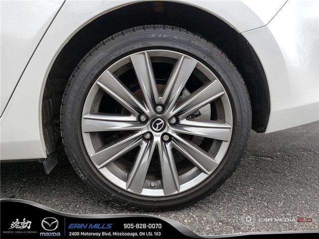 2018 Mazda MAZDA6 GT (Stk: 24713) in Mississauga - Image 6 of 19