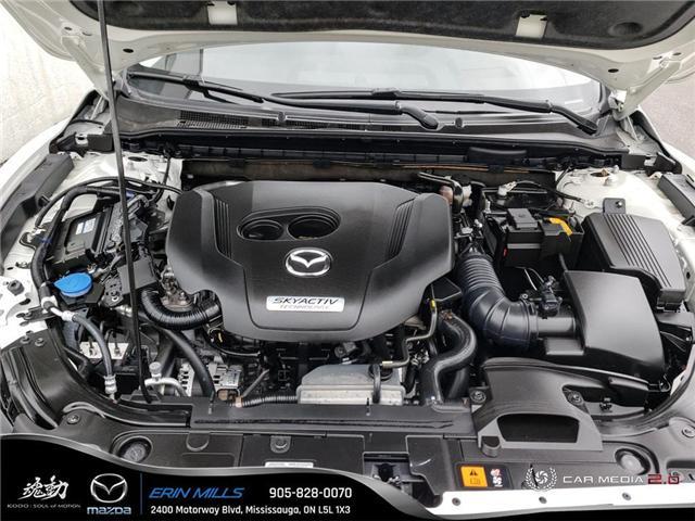 2018 Mazda MAZDA6 GT (Stk: 24713) in Mississauga - Image 7 of 19