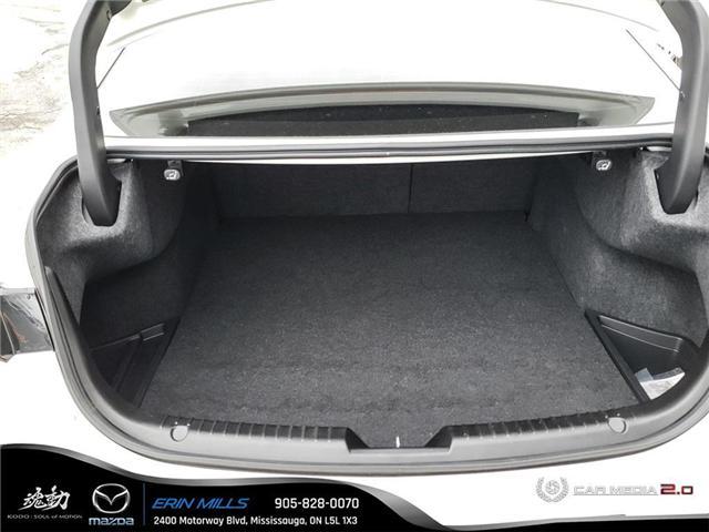 2018 Mazda MAZDA6 GT (Stk: 24713) in Mississauga - Image 8 of 19