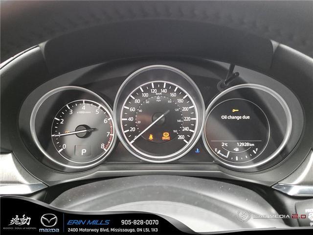 2018 Mazda MAZDA6 GT (Stk: 24713) in Mississauga - Image 11 of 19