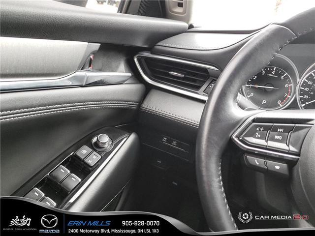 2018 Mazda MAZDA6 GT (Stk: 24713) in Mississauga - Image 12 of 19