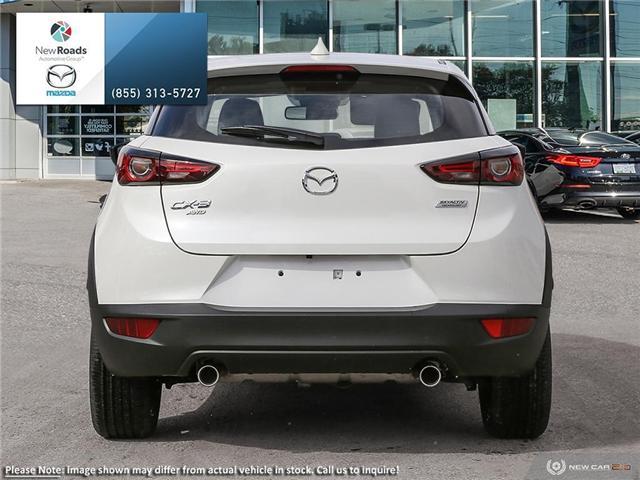 2019 Mazda CX-3 GT (Stk: 40877) in Newmarket - Image 5 of 23