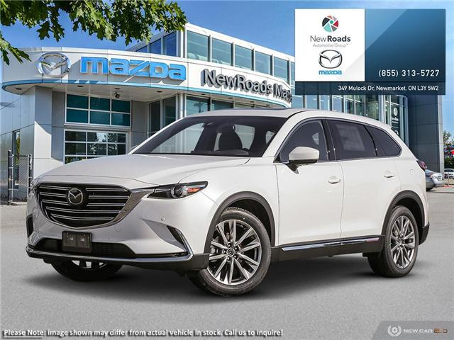 2019 Mazda CX-9 GT AWD (Stk: 40760) in Newmarket - Image 1 of 23