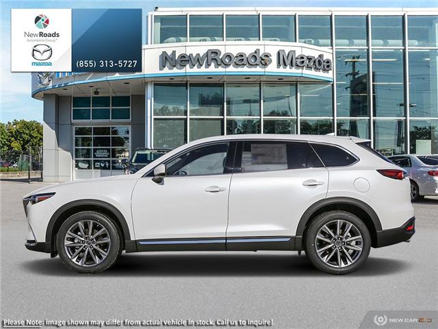 2019 Mazda CX-9 GT AWD (Stk: 40760) in Newmarket - Image 3 of 23