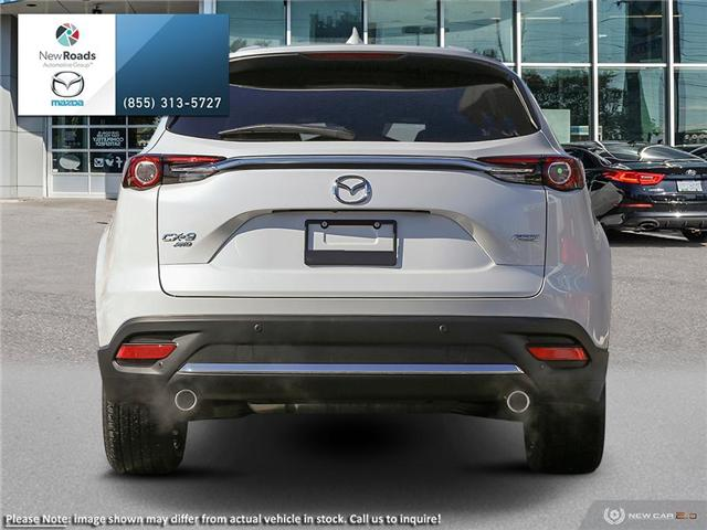 2019 Mazda CX-9 GT AWD (Stk: 40760) in Newmarket - Image 5 of 23
