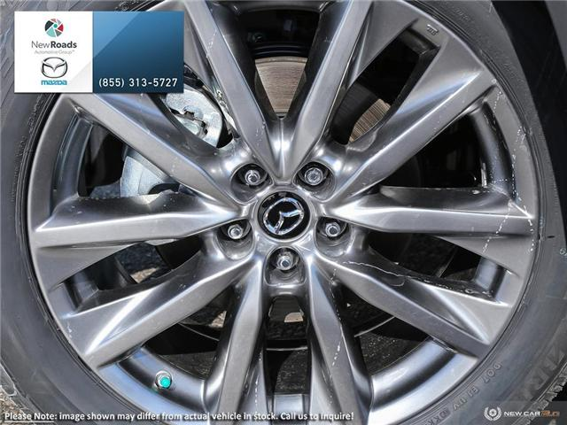 2019 Mazda CX-9 GT AWD (Stk: 40760) in Newmarket - Image 8 of 23