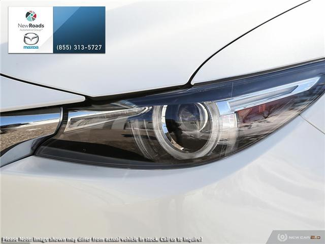 2019 Mazda CX-9 GT AWD (Stk: 40760) in Newmarket - Image 10 of 23