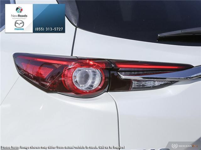 2019 Mazda CX-9 GT AWD (Stk: 40760) in Newmarket - Image 11 of 23