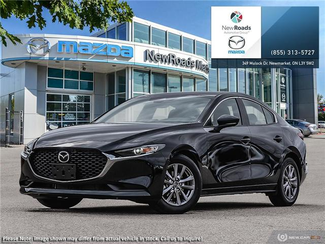 2019 Mazda Mazda3 GT Auto FWD (Stk: 40888) in Newmarket - Image 1 of 23