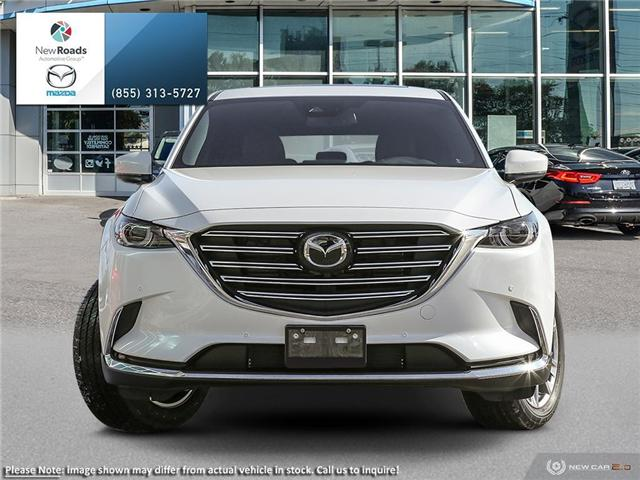 2019 Mazda CX-9 GT AWD (Stk: 40876) in Newmarket - Image 2 of 23