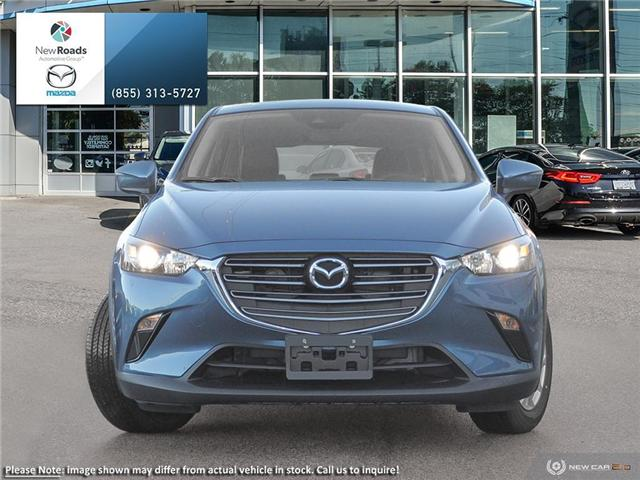 2019 Mazda CX-3 GS AWD (Stk: 40762) in Newmarket - Image 2 of 23