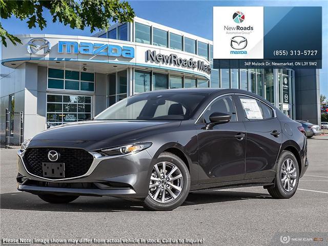2019 Mazda Mazda3 GS Auto FWD (Stk: 40938) in Newmarket - Image 1 of 23