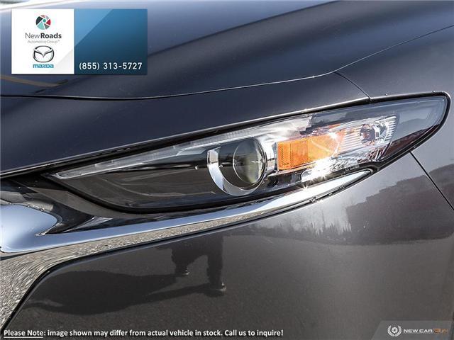 2019 Mazda Mazda3 GS Auto FWD (Stk: 40938) in Newmarket - Image 10 of 23