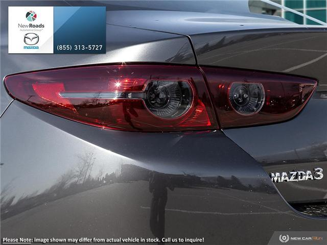 2019 Mazda Mazda3 GS Auto FWD (Stk: 40938) in Newmarket - Image 11 of 23