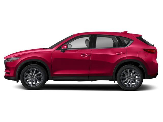 2019 Mazda CX-5  (Stk: M19165) in Saskatoon - Image 2 of 9