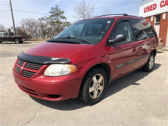 2007 Dodge Caravan SXT (Stk: 6762A) in Hamilton - Image 2 of 19
