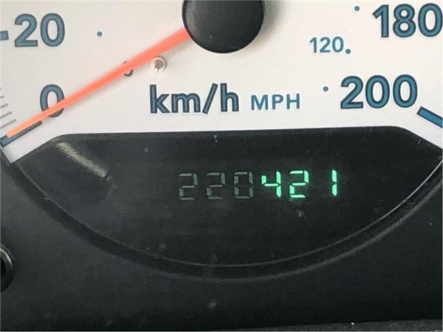 2007 Dodge Caravan SXT (Stk: 6762A) in Hamilton - Image 13 of 19