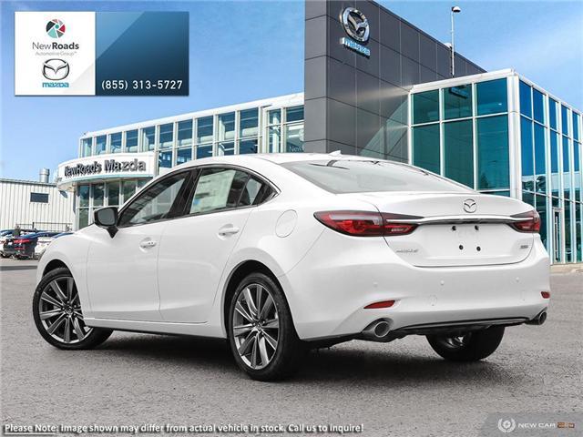 2018 Mazda  Signature (Stk: 40638) in Newmarket - Image 4 of 23