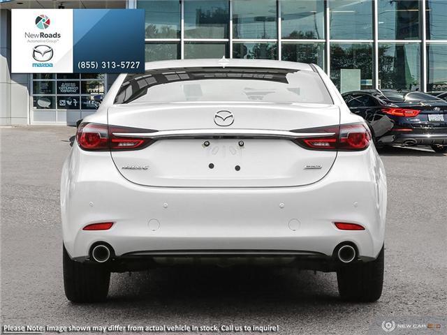 2018 Mazda  Signature (Stk: 40638) in Newmarket - Image 5 of 23