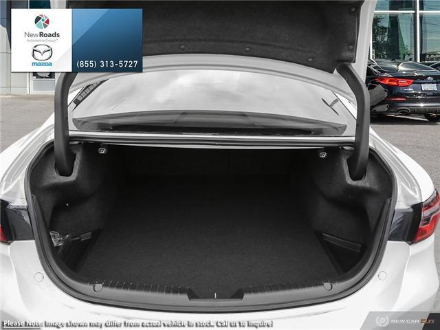 2018 Mazda MAZDA6 Signature (Stk: 40638) in Newmarket - Image 7 of 23