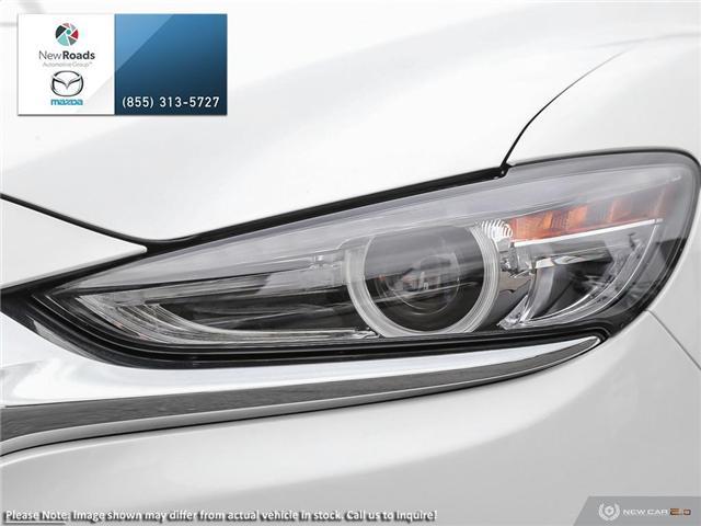 2018 Mazda MAZDA6 Signature (Stk: 40638) in Newmarket - Image 10 of 23