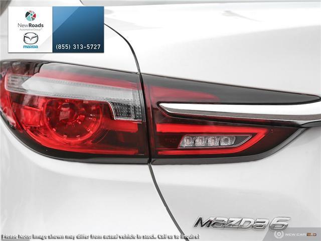 2018 Mazda MAZDA6 Signature (Stk: 40638) in Newmarket - Image 11 of 23