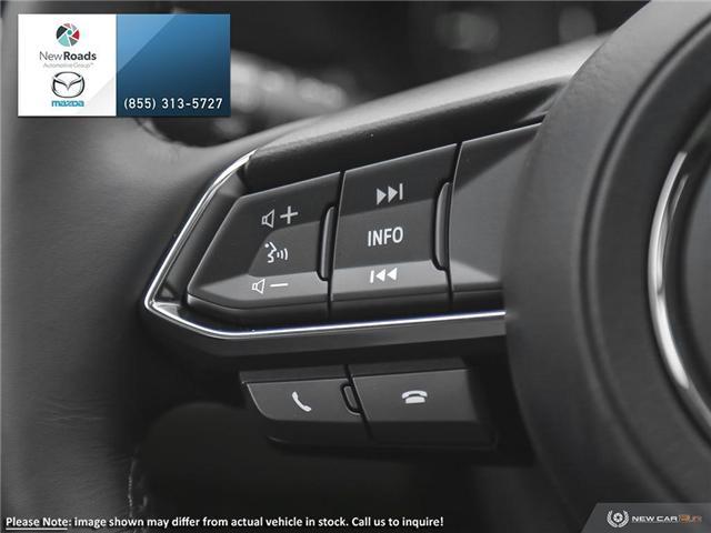 2018 Mazda MAZDA6 Signature (Stk: 40638) in Newmarket - Image 15 of 23