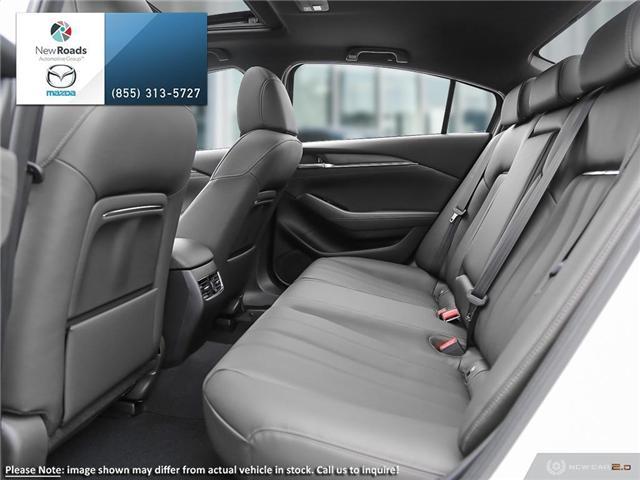 2018 Mazda MAZDA6 Signature (Stk: 40638) in Newmarket - Image 21 of 23