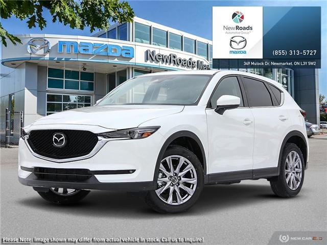 2019 Mazda CX-5 GT w/Turbo Auto AWD (Stk: 40817) in Newmarket - Image 1 of 23