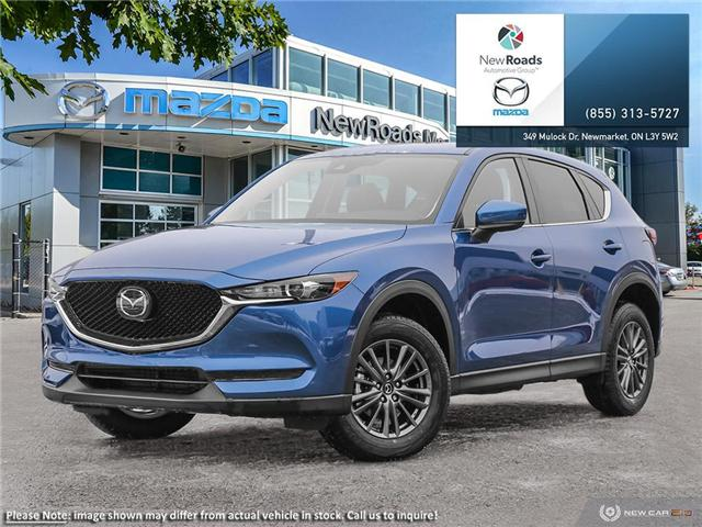 2019 Mazda CX-5 GS Auto AWD (Stk: 40854) in Newmarket - Image 1 of 23