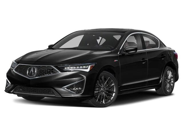 2019 Acura ILX Tech A-Spec (Stk: K800965) in Brampton - Image 1 of 9