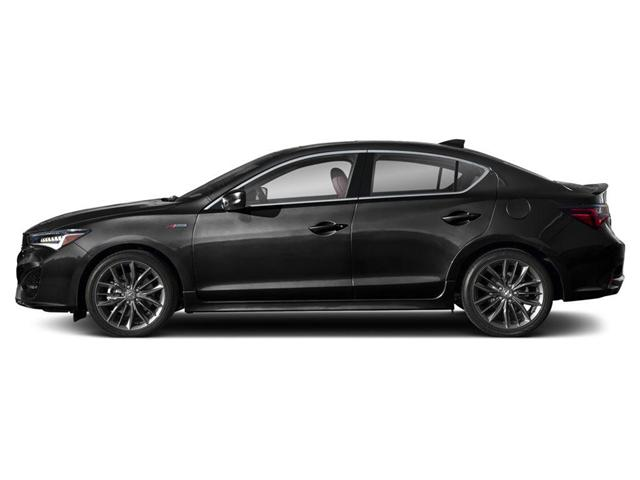 2019 Acura ILX Tech A-Spec (Stk: K800996) in Brampton - Image 2 of 9