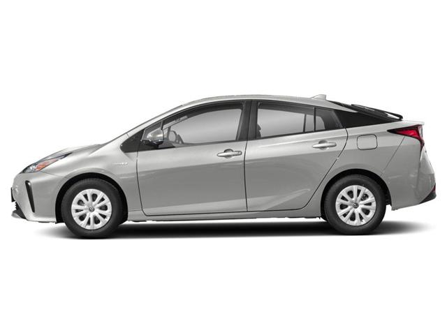 2019 Toyota Prius Base (Stk: D191319) in Mississauga - Image 2 of 9