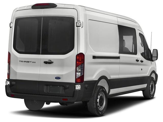 2019 Ford Transit-250 Base (Stk: 9TR1360) in Surrey - Image 3 of 8