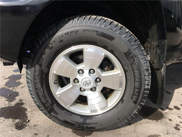 2015 Toyota Tacoma DOUBLE CAB 4X4 TRD SPORT ALLOY, FOG, BACK UP CAMER (Stk: 43867A) in Brampton - Image 2 of 26