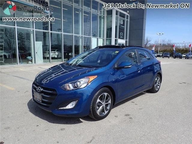 2016 Hyundai Elantra GT Limited (Stk: 14169) in Newmarket - Image 2 of 30