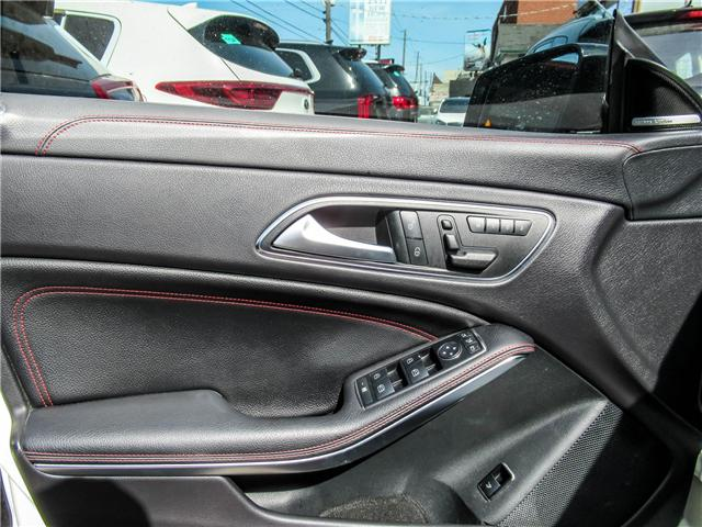 2014 Mercedes-Benz CLA-Class Base (Stk: P475) in Toronto - Image 8 of 26