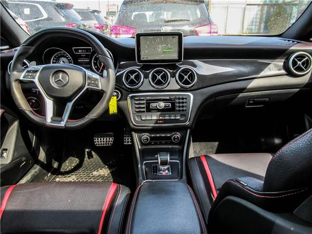 2014 Mercedes-Benz CLA-Class Base (Stk: P475) in Toronto - Image 12 of 26