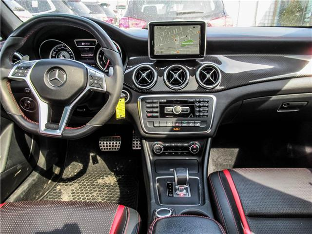 2014 Mercedes-Benz CLA-Class Base (Stk: P475) in Toronto - Image 14 of 26
