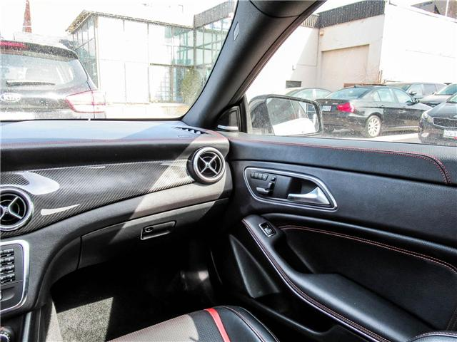 2014 Mercedes-Benz CLA-Class Base (Stk: P475) in Toronto - Image 15 of 26