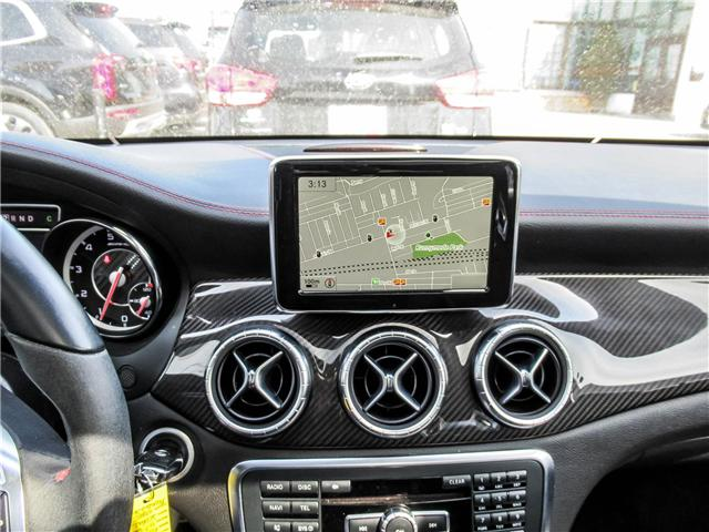 2014 Mercedes-Benz CLA-Class Base (Stk: P475) in Toronto - Image 23 of 26