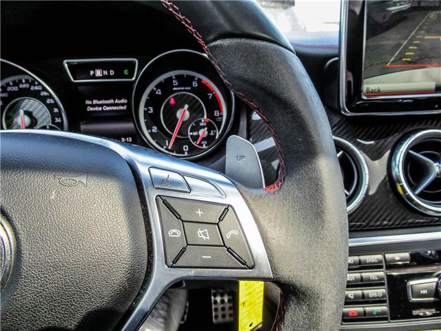2014 Mercedes-Benz CLA-Class Base (Stk: P475) in Toronto - Image 25 of 26