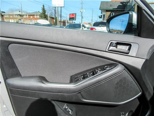 2012 Kia Optima LX (Stk: P489) in Toronto - Image 9 of 17