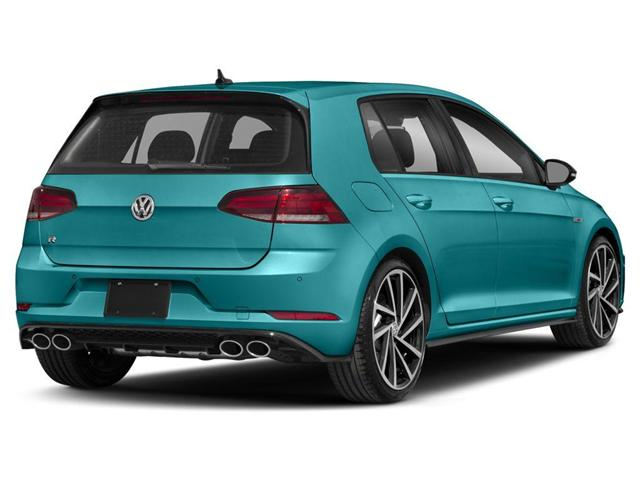 2019 Volkswagen Golf R 2.0 TSI (Stk: VWTF1776) in Richmond - Image 3 of 9
