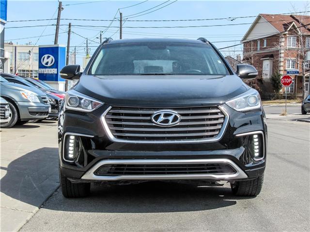 2018 Hyundai Santa Fe XL Premium (Stk: U06415) in Toronto - Image 2 of 20