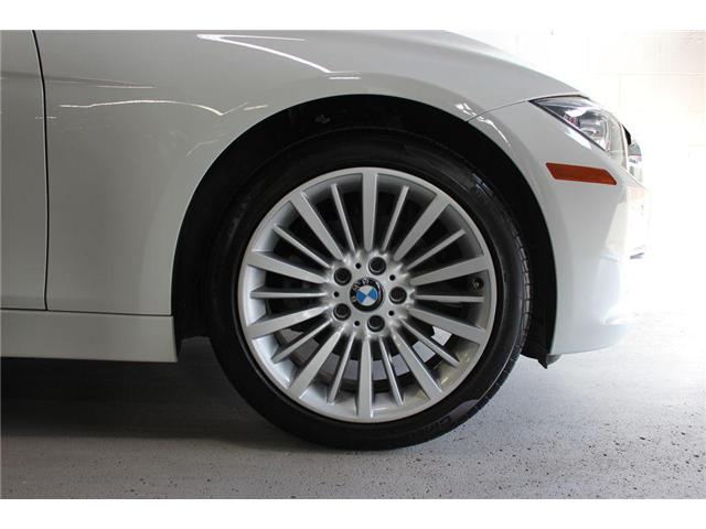 2015 BMW 328i xDrive (Stk: R88545) in Vaughan - Image 2 of 30