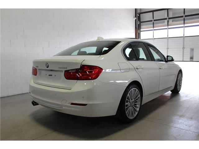 2015 BMW 328i xDrive (Stk: R88545) in Vaughan - Image 6 of 30