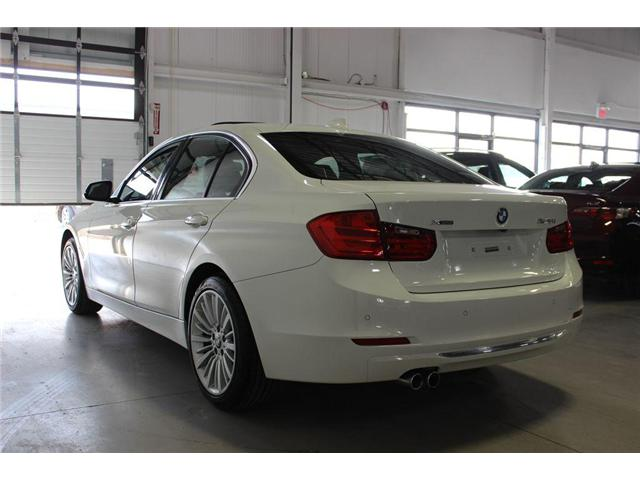 2015 BMW 328i xDrive (Stk: R88545) in Vaughan - Image 8 of 30